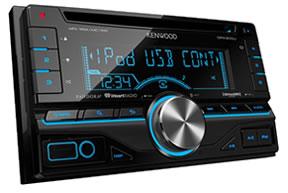 Kenwood DPX300U