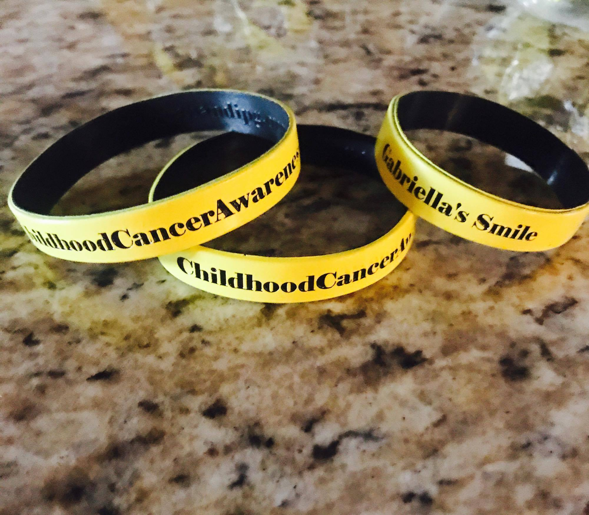 Wristbands FREE SHIPPING