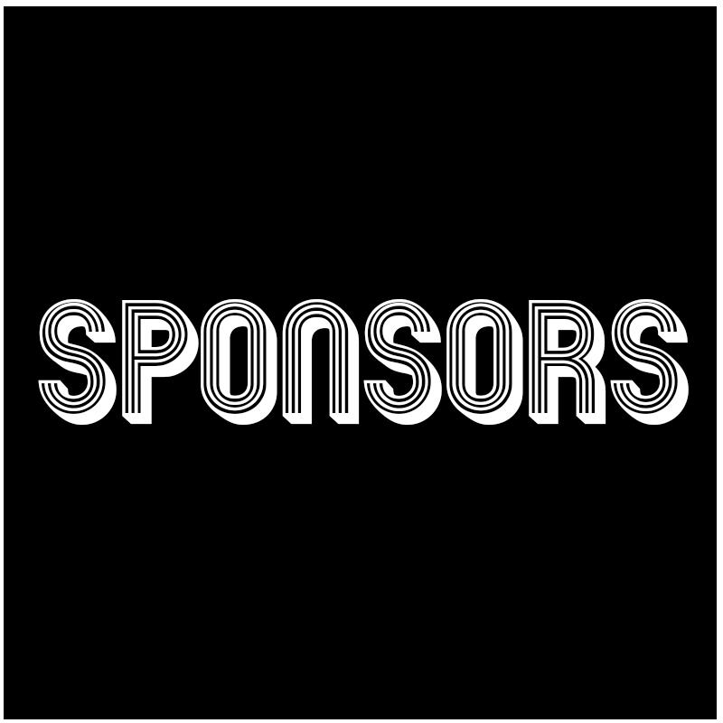 Sponsorship Tickets