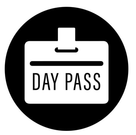 2018 Winter Performance Day Pass