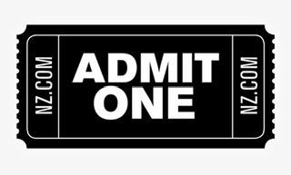 Single Show Ticket