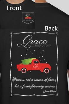 2018 Winter T-Shirt