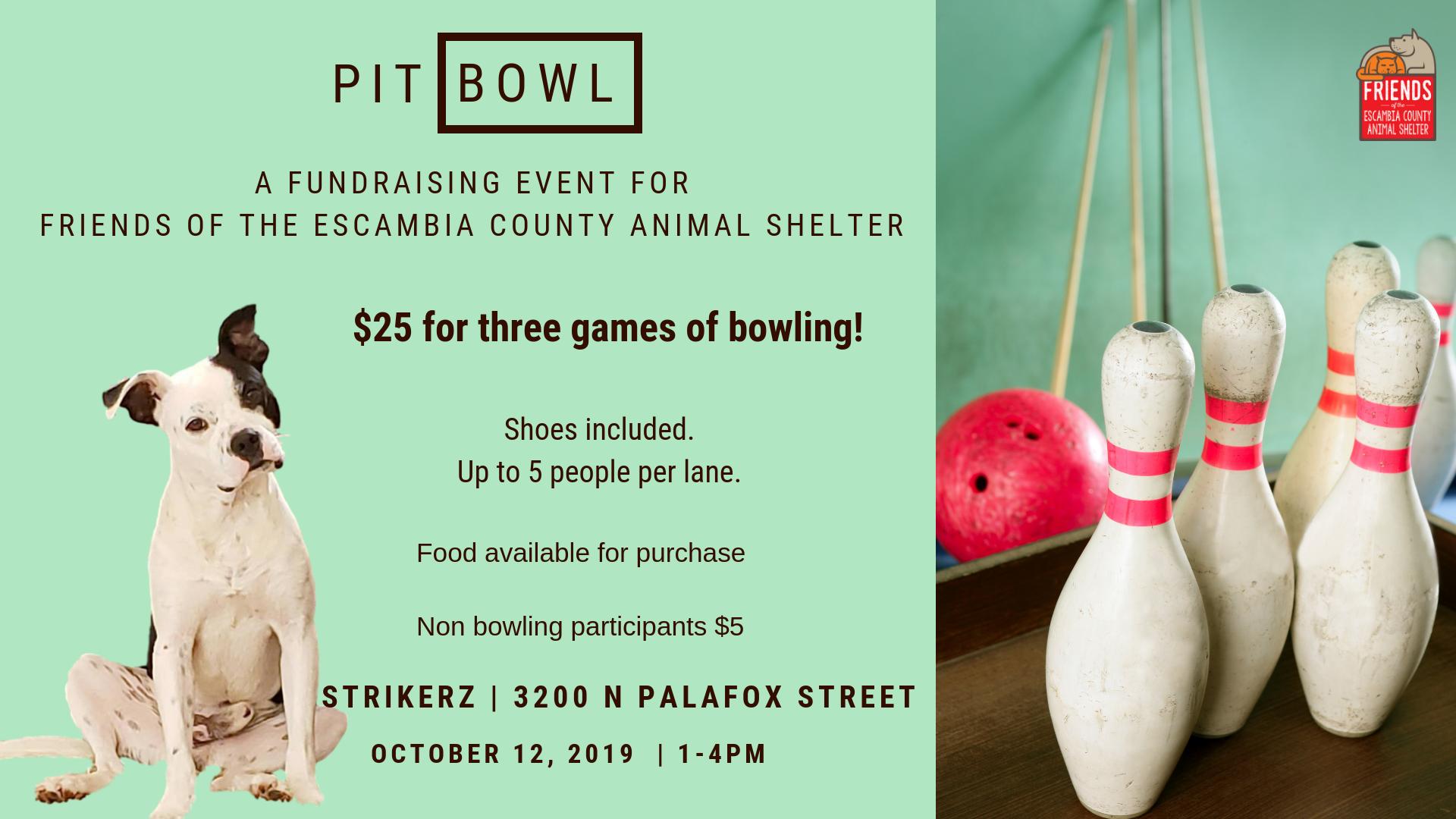 Pit Bowl!