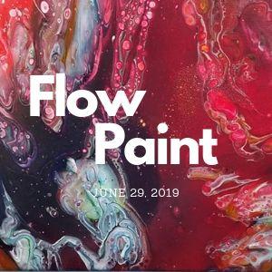 Flow Paint reservations