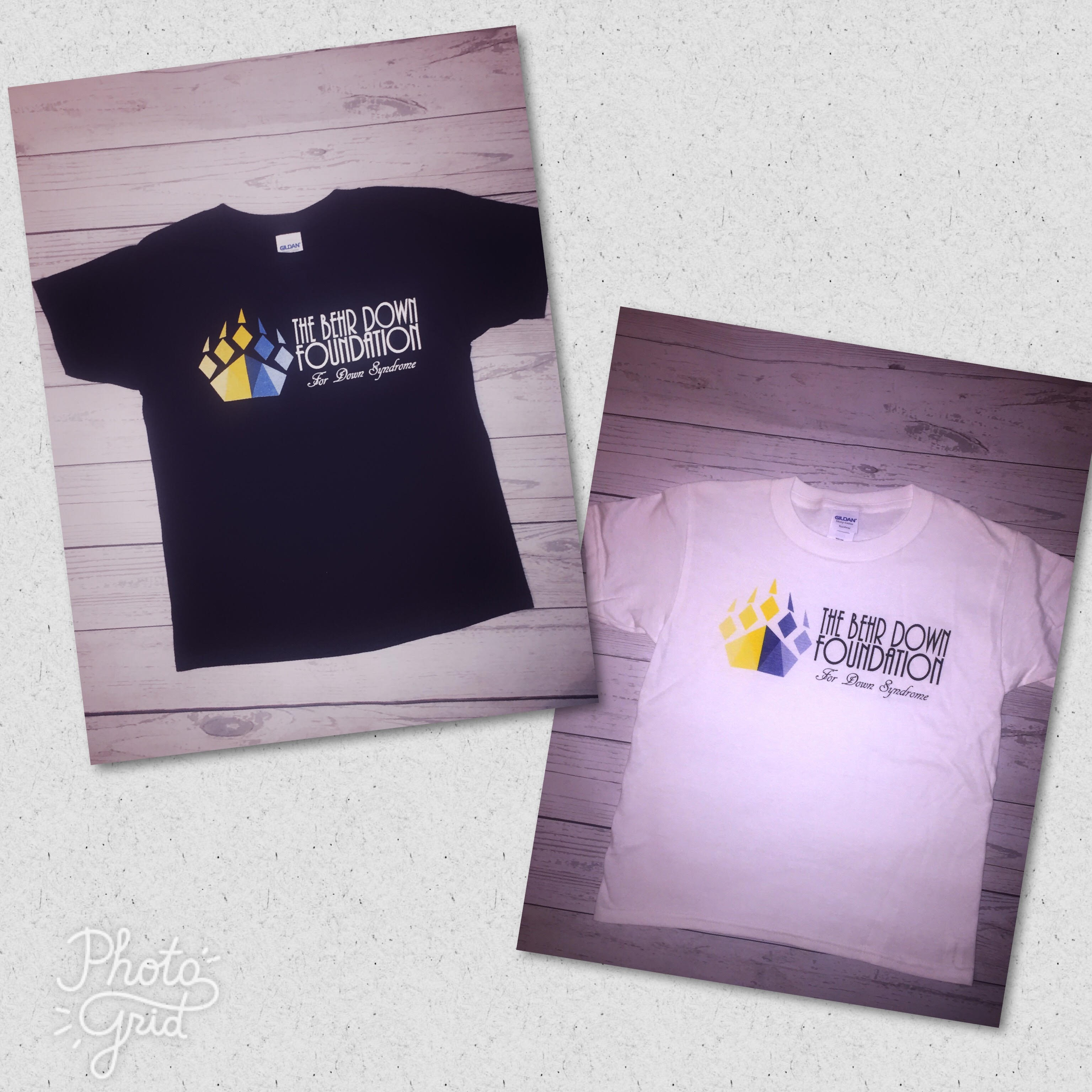 TBDF Youth T-shirt