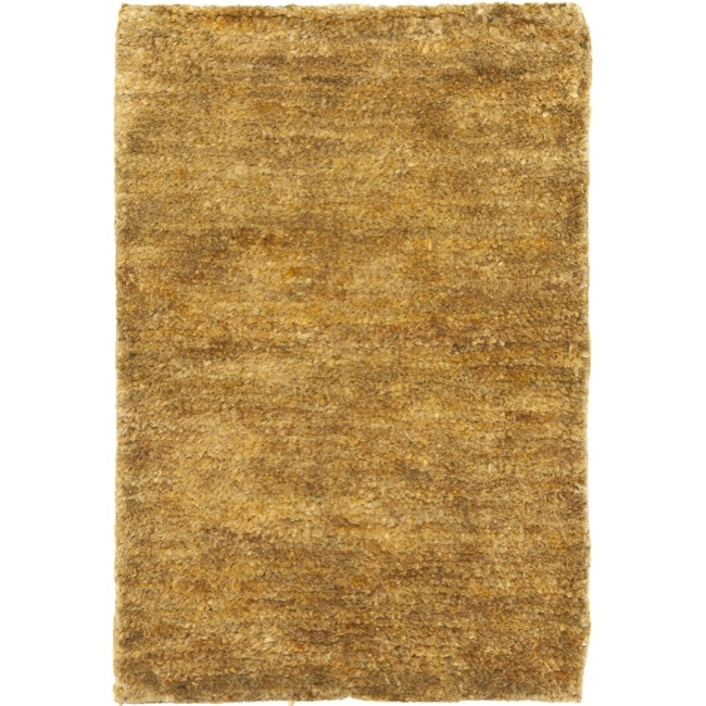 Hand-knotted Vegetable Dye Solo Carmel Hemp Rug (9' x 12'), HKVDSCHR9X12 :  Fashion meets sustainability in this Hand-knotted Vegetable Dye Solo Carmel Hemp Rug (9' x 12') of eco-friendly original designs hand-knotted of 100 percent high-quality hemp and jute pile on a cotton warp and weft. This rug displays beautiful accents of caramel across this rug. All-organic, with exquisitely fine jute pile woven onto a cotton warp and weft, and an earthy natural color palette. The high quality jute chosen for this collection are biodegradable and recyclable, with an innate sheen because it is harvested only from Cannabis Sativa (commonly known as the 'true hemp' plant), a quickly renewable resource that excels in length, durability, anti-mildew and antimicrobial properties. This collection brings fashion excitement to the eco-friendly rug category with the collection?s unique patterns and remarkable hand. The rugs are twice washed to soften each yarn before weaving, and then brushed to an even more lustrous sheen in a hand-knotted pile contruction to ensure a rug to be enjoyed for many years. All rug sizes are approximate. Due to the difference of monitor colors, some rug colors may vary slightly. We try to represent all rug colors accurately. Please refer to the text above for a description of the colors shown in the photo. Tip: We recommend the use of a non-skid pad to keep the rug in place on smooth surfaces. Style: Contemporary; Primary color: Caramel; Pattern: Geometric.