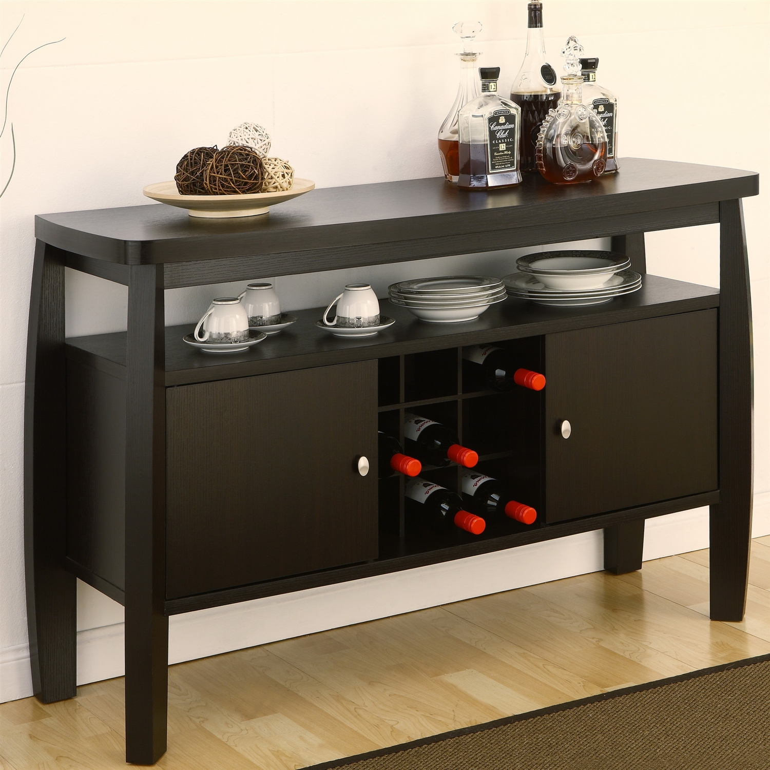 Creativeworks home decor sideboards buffets for Dining room sideboards modern