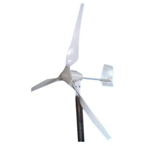 700-Watt 24-Volt 3-Blade Residential Wind Generator, GC24V3B700W :  This 700-Watt 24-Volt 3-Blade Residential Wind Generator is 700W 24 volt Wind Generator. Fresh 2011 Version just shipped from the factory. This is the latest design with 3 new blades. This item is new in the factory unopened box. Charge controller is optional and not included.  1-Year Warranty; Latest 2011 design with 3 new blades.