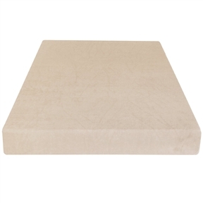 "This Full size 6-inch Thick Memory Foam Mattress with Washable Cover will be a great addition to your home. Comfort When purchasing a mattress one of the most important things to consider is comfort. You will spend around a third of your life sleeping. The quality of your sleep can affect every area of your life, let us help you get your best nights sleep. It all starts with a 4.5"" inch layer of high-density foam to provide you supreme support. While a 1.5"" top layer of premium memory foam contours to your body cradling you while you sleep for ultimate comfort. Scent Memory foam mattresses are often associated with having a distinct odor. All our Sleep Master foam mattresses are infused with Evergreen and ActivCharcol. Evergreen is a green tea extract that naturally neutralizes odors from day one, while ActivCharcoal is made from purified charcoal that absorbs moisture minimizing odor-causing agents. Environment Sleep Master embraces the idea of ""Sleep Green"", the comfort of your sleep environment is balanced with ingredients that are safer for you and the environment. We use Bio Foam in all our mattresses, made with natural seed oil this minimizes the use of petrol based chemical oils. Additionally, all of our mattresses are CertiPUR-US certified. You can rest assured knowing that your mattress has gone through the most rigorous and comprehensive testing in the industry. Warranty We strive to help everyone experience a rejuvenating and relaxing night of sleep. We want you to love your mattress and back all our products with a limited 5-year warranty. Please leave a review and let us know about your experience with our products."