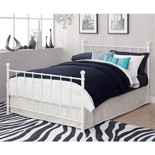 CreativeWorks Home Decor METAL BEDS 3