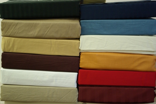Royal Tradition:  *100% Egyptian cotton *300 Thread Count *2 Bonus Pillow Cases