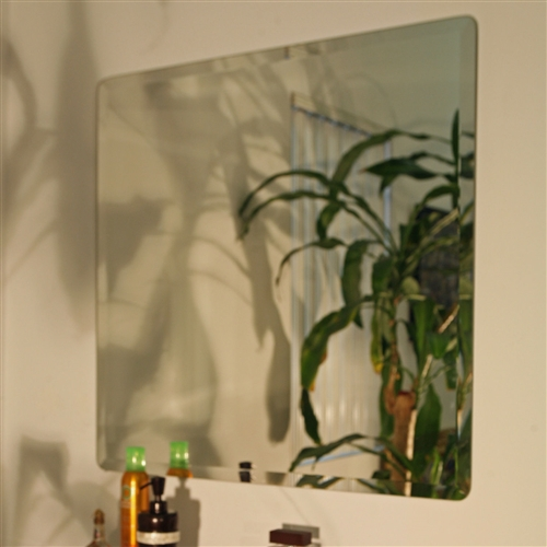 Bathroom Mirrors 24 X 30 creativeworks home decor - bathroom mirrors
