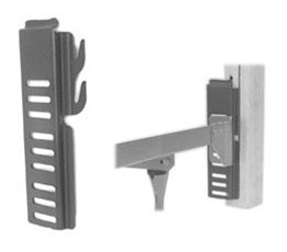"Want to use your ""hook-on"" headboard and footboard with your ""bolt-on"" bed frame? Try the #65 Adapto-Hook Adapter Kit. This kit includes two adapters and bolts for attaching to frame.  This adapter lifts headboard and footboard so they are not subject to weight. Older Headboards and footboards with hooks are no problem for the Adapto-Hook Adaptor/Attachment."