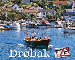 Nordic Cup Series Drobak, NorwayJune 19-27, 2021