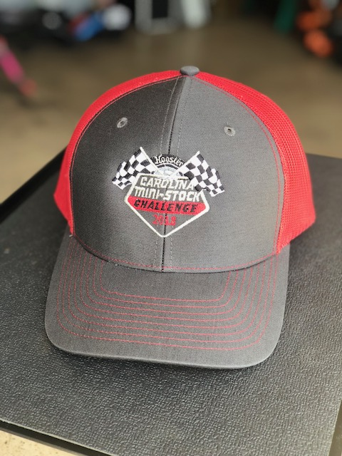 CMSC Hat Red