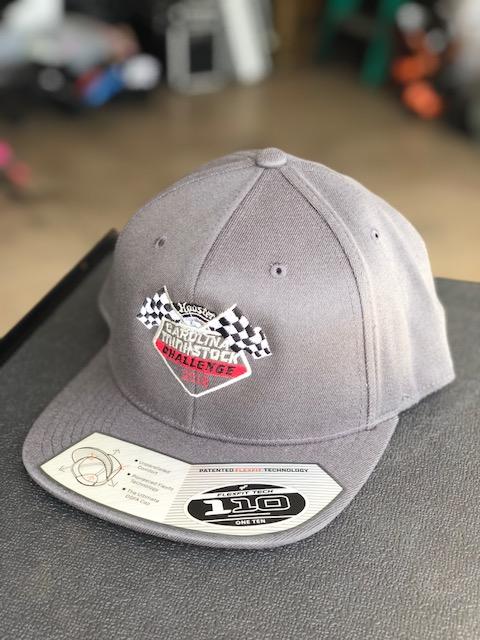 CMSC Hat Gray