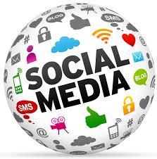 Social Media Platform     (FB - L/I - Twitter - Instagram)
