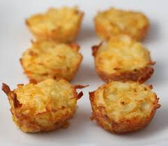 Five Cheese Mashed Potato Bites, 30 count