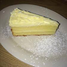 14 Slice Limoncello Mascarponne Cake