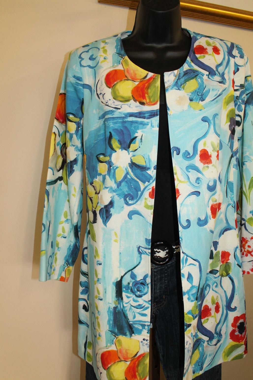 3 Sisters Jacket - Matisse 3S715