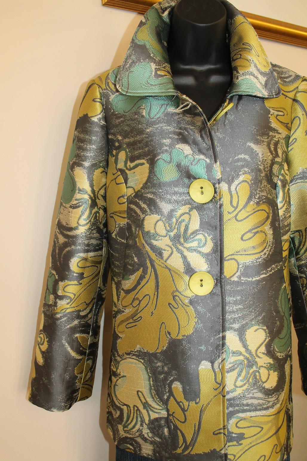 3 Sisters Jacket - Botanica 3S191