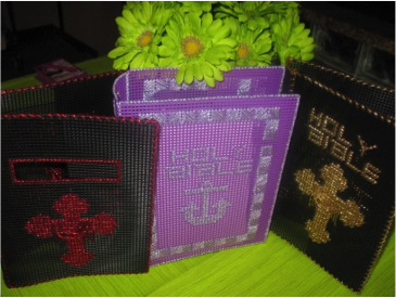 Bible Covers and Book Covers