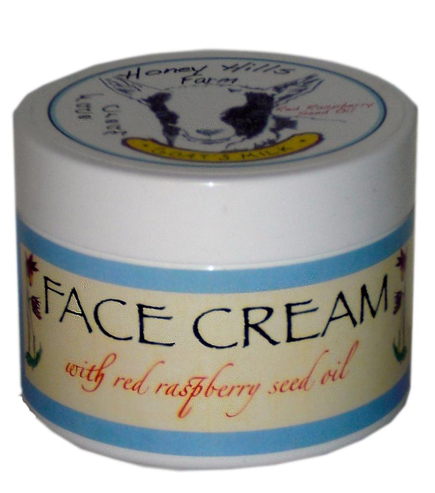 Ultra Rich Face Cream