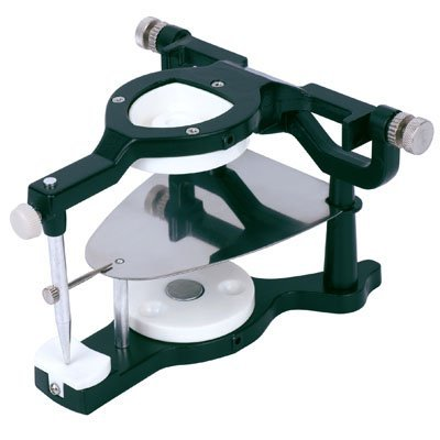 Large Magnetic Dental Articulator