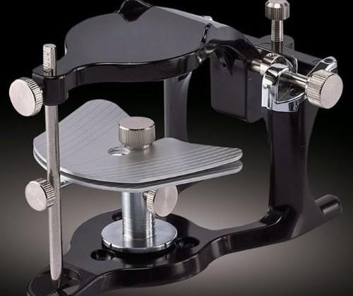 Small Magnetic Dental Articulator