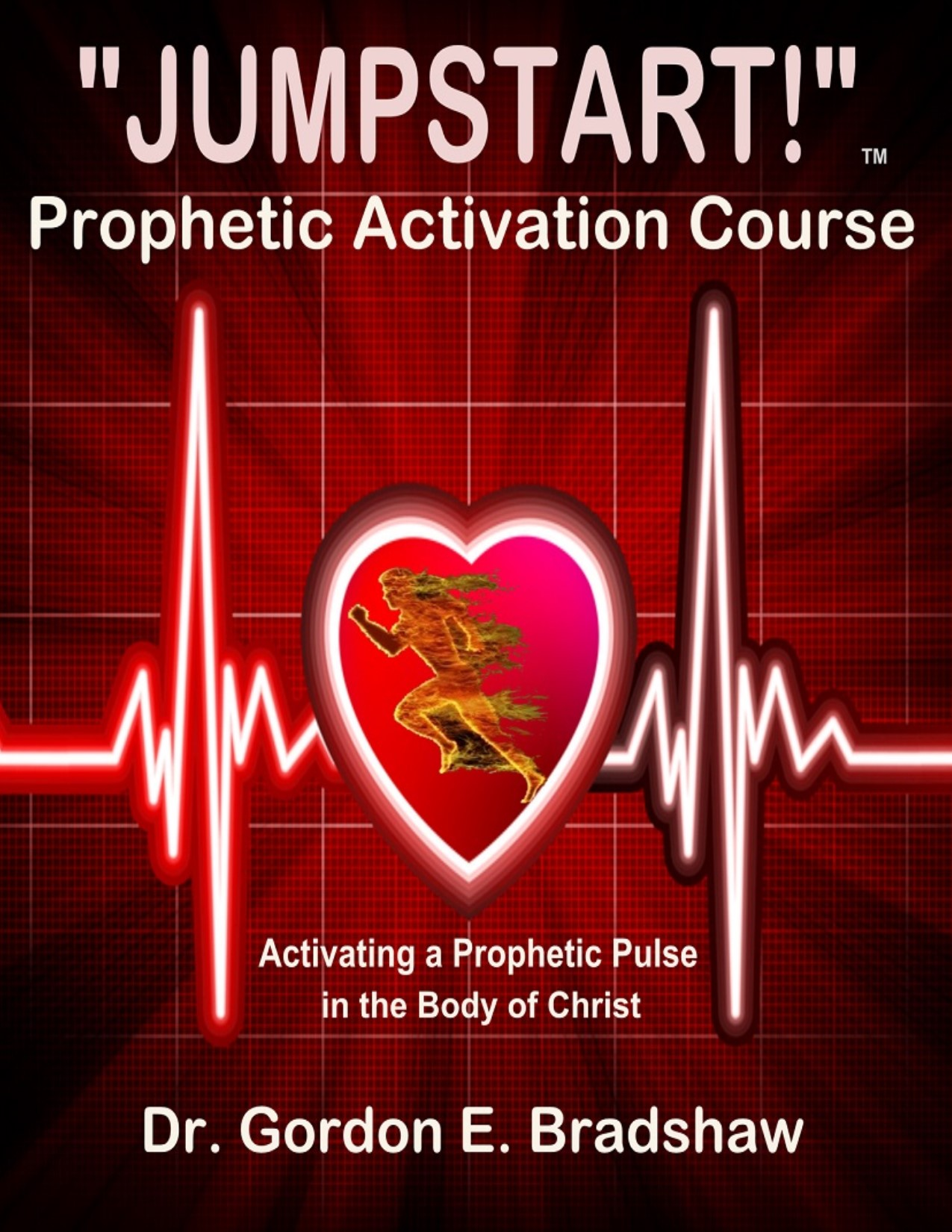 JUMPSTART!  Prophetic Activation Course