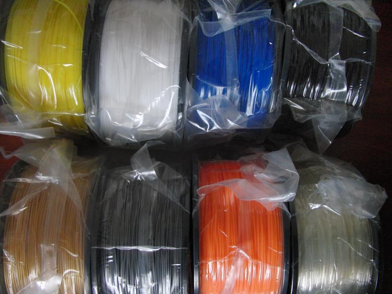 PLA filament 1kg spool