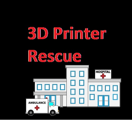Any 3D Printer Onsite Rescue Service