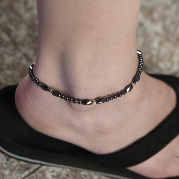 Twist - Metal Bead #31