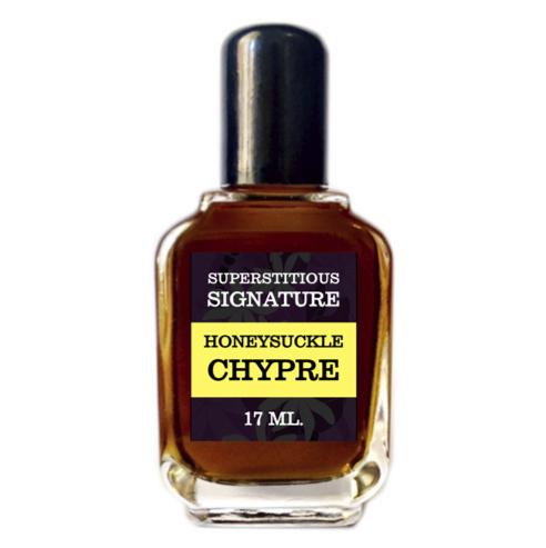 Honeysuckle Chypre Parfum