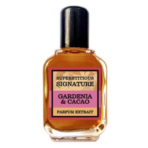 Gardenia & Cacao Parfum