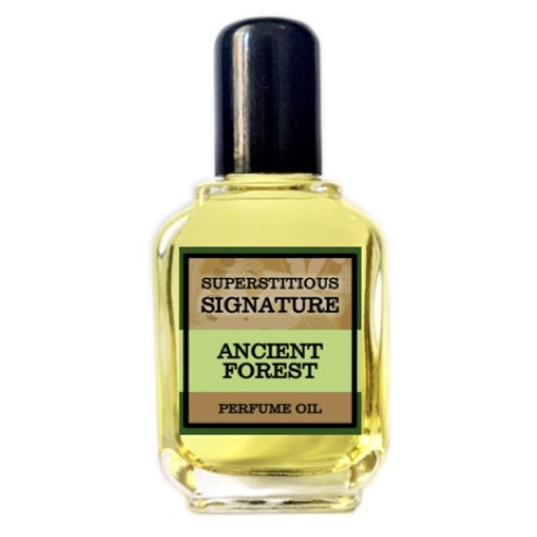 Ancient Forest Perfume Oil