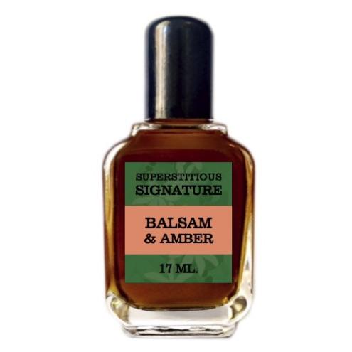 Balsam & Amber Parfum