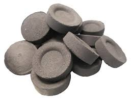 CHARCOAL (INCENSE)
