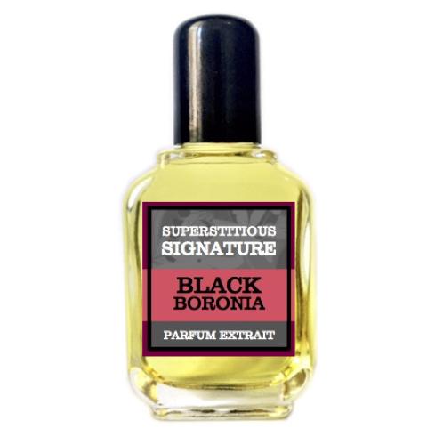 Black Boronia Parfum