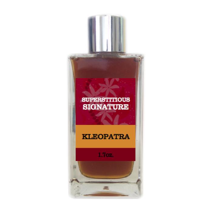 KLEOPATRA PERFUME