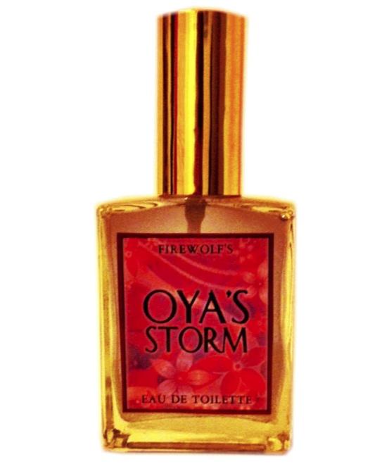 OYS'S STORM PERFUME