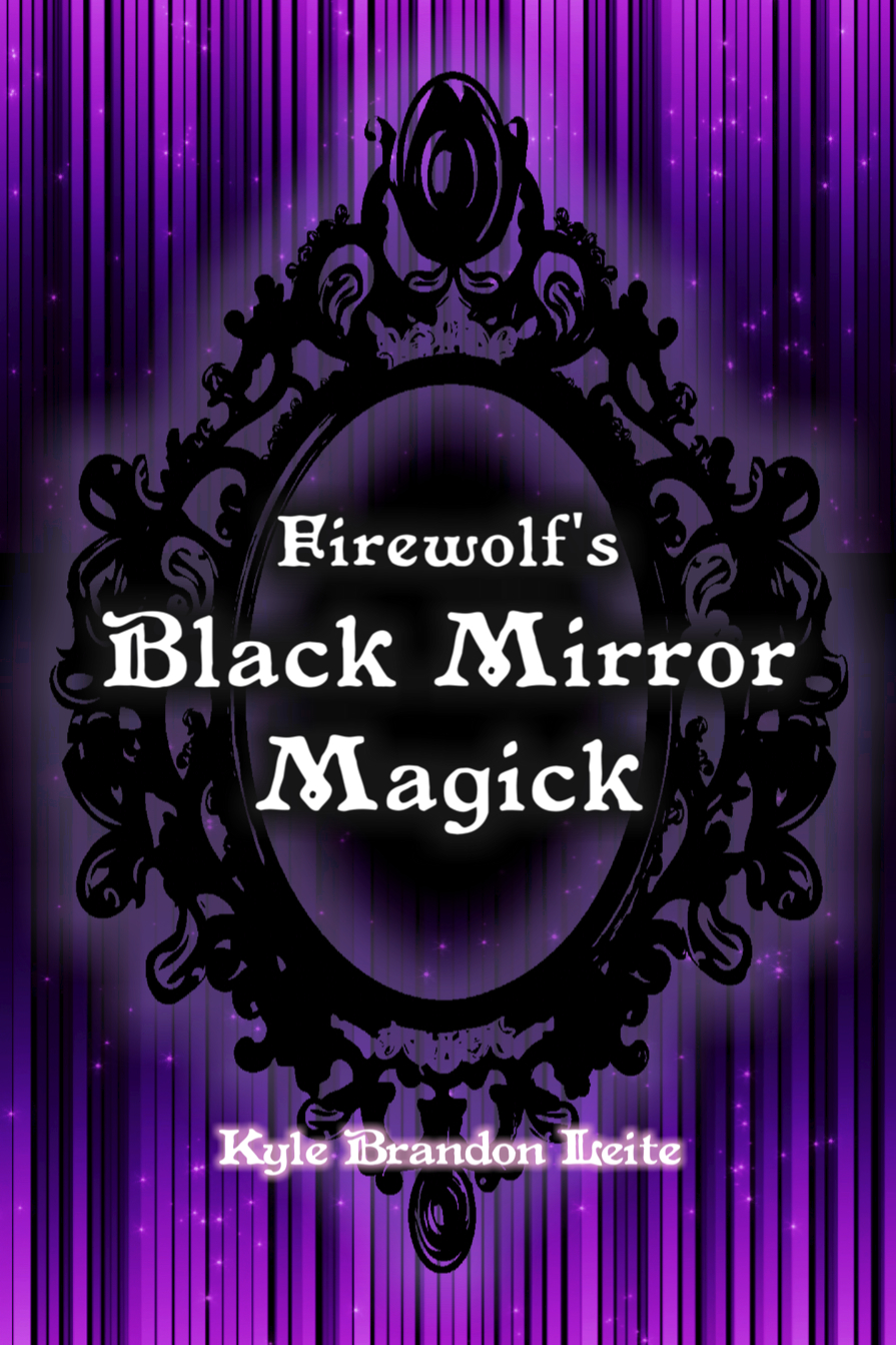 BLACK MIRROR MAGICK