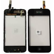 3g digitizer screen