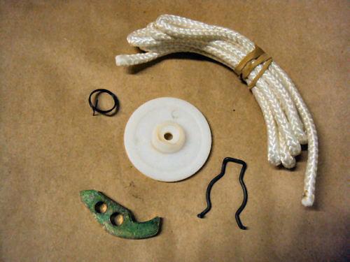 polaris recoil kit