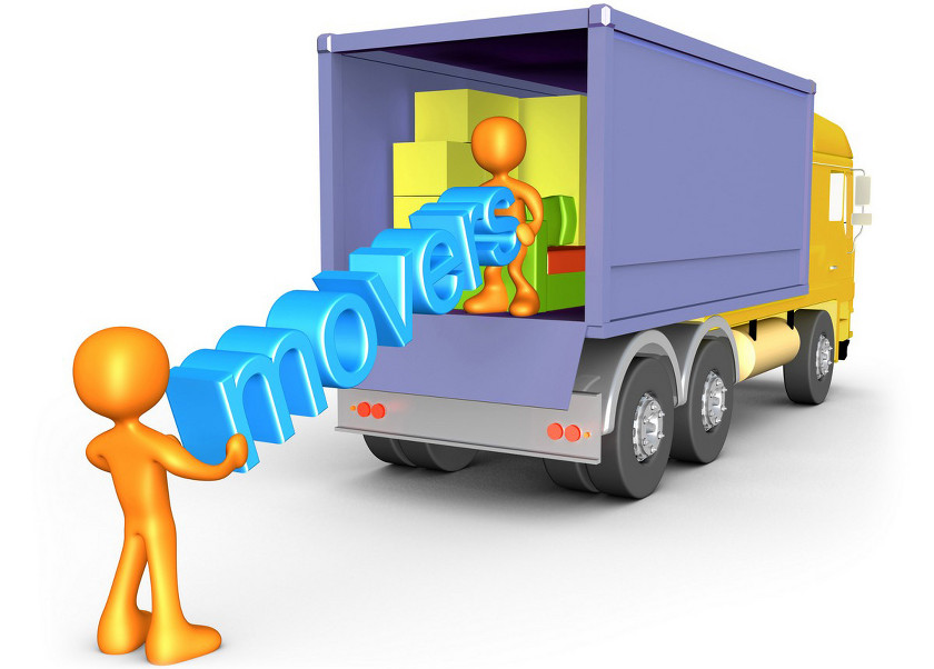 How To Carry Heavy Items: For Movers