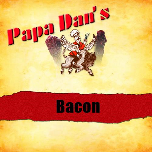 Papa Dan's Bacon Jerky