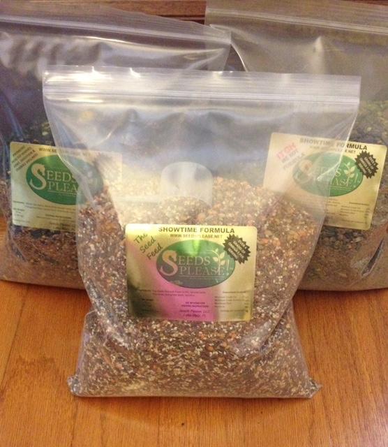 SHOWTIME Original Formula 4 bags 10% Off & FREE SHIPPING