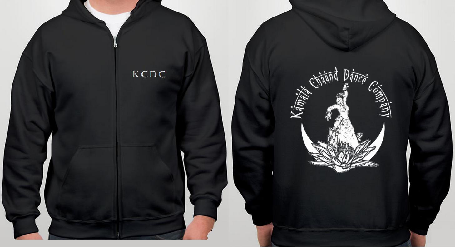 KCDC Hoodie