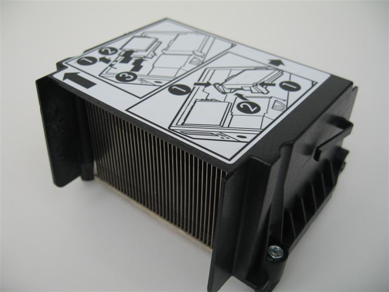 Dell Heatsink GX620SFF