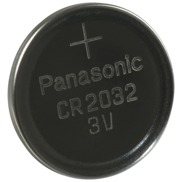 Panasonic Battery